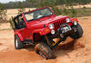 Jeep Pictures : These pictures are the evolution of my 2005 Jeep TJ Rocky Mountain Edition from new to its present condition. All of the work was done 100% by myself. No I'm not finished yet!